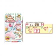 SB-05 しゅわボム 別売りクリームのこな ピンク