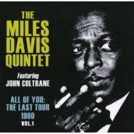 All Of You: The Last Tour 1960 Vol.1 (2CD)