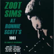 At Ronnie Scott's 1961the Complete Recordings
