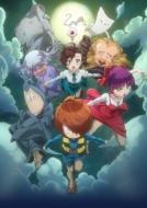 ゲゲゲの鬼太郎(第6作)Blu-ray BOX4