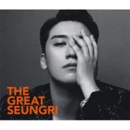 THE GREAT SEUNGRI (2CD+DVD)
