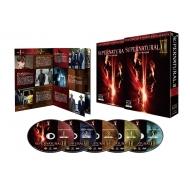 SUPERNATURAL XIII <サーティーン・シーズン>DVD コンプリート・ボックス(5枚組)