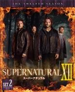 SUPERNATURAL <トゥエルブ> 後半セット(3枚組/13〜23話収録)<<TVSS>>