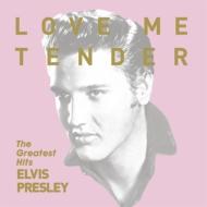 Love Me Tender 〜Greatest Hits〜
