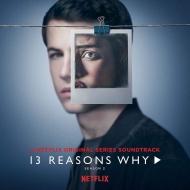 Netflix人気ドラマ『13の理由』シーズン2サントラがアナログ化