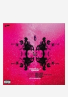 Collagically Speaking With Autographed Cd Booklet