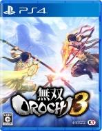 【PS4】無双OROCHI3 通常版