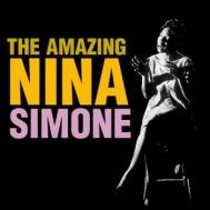 Amazing Nina Simone (アナログレコード/Wax Love)