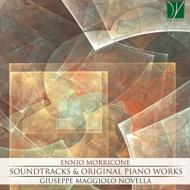Soundtracks & Original Piano Works: Giuseppe Maggiolo Novella