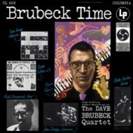 Brubeck Time (180グラム重量盤レコード/Speakers Corner)