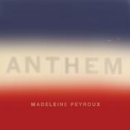 Anthem【初回限定盤】(レッド&ブルー・ヴァイナル仕様/2枚組/180グラム重量盤レコード)