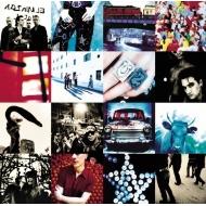 Achtung Baby (2枚組/180グラム重量盤レコード)