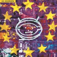Zooropa (2枚組/180グラム重量盤レコード)