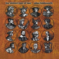 Sixteen Men Of Tain