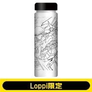 デザインクリアボトル(海馬瀬人/オベリスクの巨神兵)【Loppi限定】