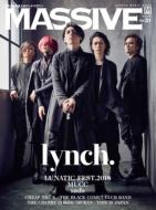 MASSIVE Vol.31 シンコー・ミュージック・ムック