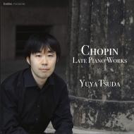 Late Piano Works: 津田裕也