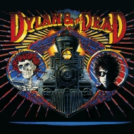 Dylan & The Dead -Live