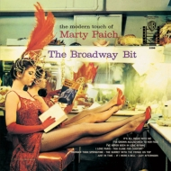 Broadway Bit <ジャズ・アナログ・プレミアム・コレクション> 【初回生産限定盤】(180グラム重量盤レコード)