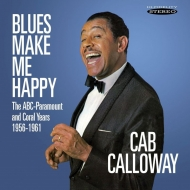 Blues Make Me Happy: The Abc-paramount & Coral