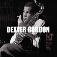 Dexter Rides Again (180グラム重量盤レコード/Vinyl Passion)