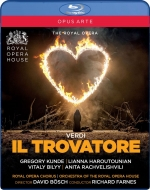 『トロヴァトーレ』全曲 ベッシュ演出、ファーンズ&コヴェント・ガーデン王立歌劇場、クンデ、ハルトゥニアン(2017 ステレオ)(日本語字幕付き)