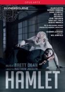 『ハムレット』全曲 アームフィールド演出、ヴラディーミル・ユロフスキー&ロンドン・フィル、クレイトン、ハンニガン、他(2017 ステレオ)