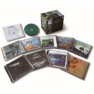 交響曲全集(第1番〜第10番アダージョ)、大地の歌、他 レナード・バーンスタイン&ニューヨーク・フィル、ロンドン響、イスラエル・フィル(9SACD)(シングルレイヤー)