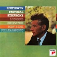 交響曲第6番『田園』、第8番 レナード・バーンスタイン&ニューヨーク・フィル
