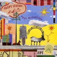 Egypt Station【完全生産限定盤】【巻き帯付き】(国内仕様輸入盤/ブラック・ヴァイナル仕様/2枚組/180グラム重量盤レコード)