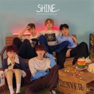 SHINE 【初回限定盤A】 (CD+DVD)