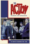 Shadows And Reflections: The Complete Recordings 1964-1968 (Digibook)(4CD)