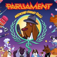 Medicaid Fraud Dogg (2CD)