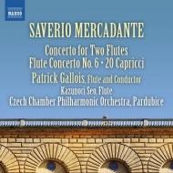 フルート協奏曲集 第2集 パトリック・ガロワ、チェコ室内管弦楽団、瀬尾和紀