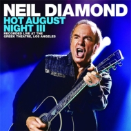 Hot August Night III (2CD+Blu-ray)