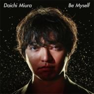 Be Myself (+DVD)