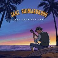 Greatest Day (アナログレコード)