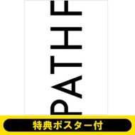 《特典ポスター付き》 BUMP OF CHICKEN TOUR 2017-2018 PATHFINDER SAITAMA SUPER ARENA 【初回限定盤】 (Blu-ray+CD)