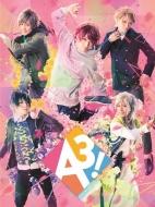 MANKAI STAGE『A3!』〜SPRING & SUMMER 2018〜【通常盤】