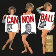 Cannonball Plays Bossa Nova (180グラム重量盤レコード/DOL)