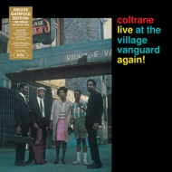 Live At The Village Vanguard Again (180グラム重量盤レコード/DOL)