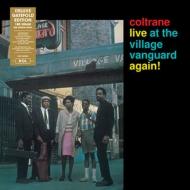 Live At The Village Vanguard Again (180グラム重量盤レコード/DOL)