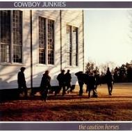 Caution Horses (2枚組アナログレコード)