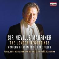 『ネヴィル・マリナー/ロンドン録音集』 アカデミー室内管弦楽団(14CD)