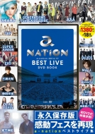 a-nation BEST LIVE DVD BOOK 2014-2017