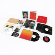 Joe Strummer 001 デラックス・ボックスセット (BOX仕様/2CD+3LP+12インチアナログ+7インチアナログ+カセットテープ)