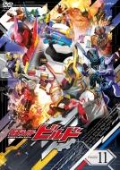 仮面ライダービルド VOL.11[DVD]
