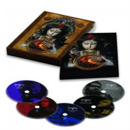 Lisboa Under The Spell (3CD+ブルーレイ+PAL方式DVD)