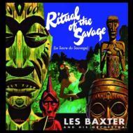 Ritual Of The Savage +Tamboo!