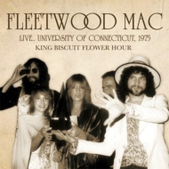Live..University Of Connecticut, 1975 King Biscuit Flower Hour
